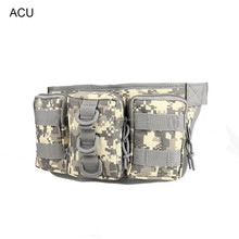 Molle Utility military laundry Pouch bag , Hot sale US tactical small accessory army Multi-Purpose tool Waist Bag CL6-0092
