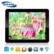 ZX-MD9711 big discount new 9.7 inch tablet pc 1024*768 1GB/8GB 6000mAh HDMI output