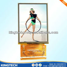 2.8 inch for nds touch screen