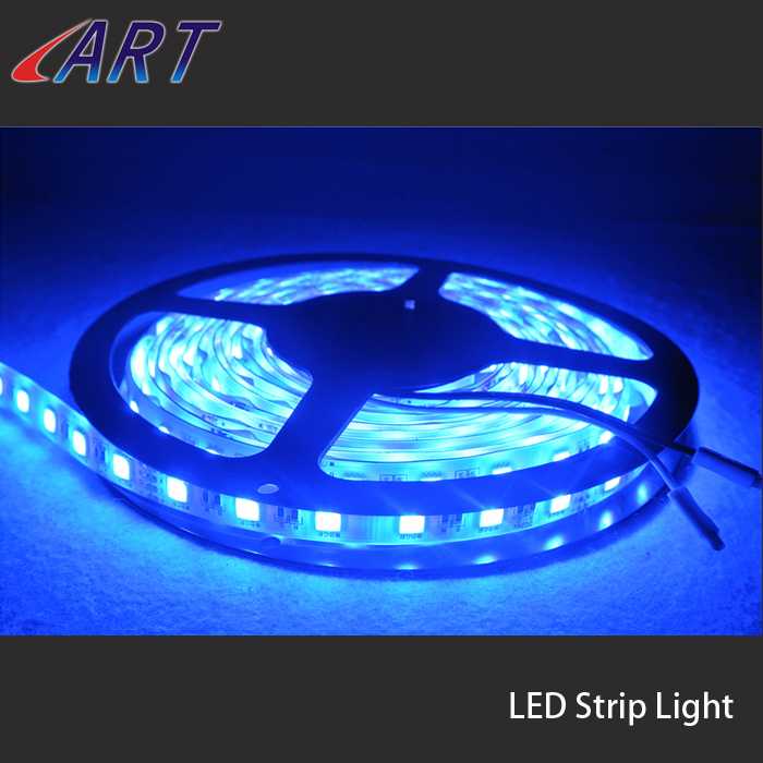 High brightness 25lm/led waterproof pvc profile for led strip 3 pin led strip connector