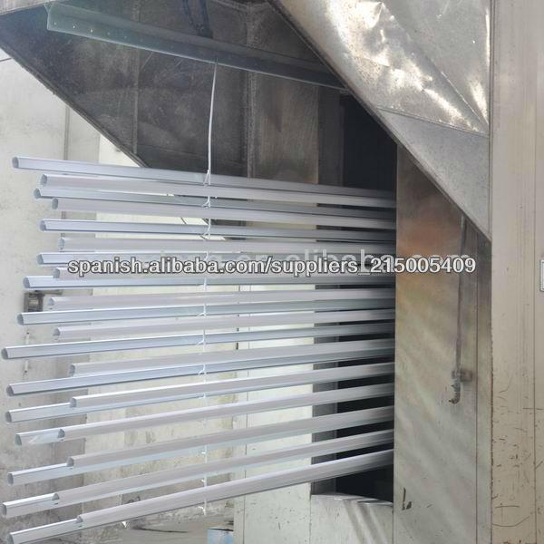 Perfiles de aluminio para muebles de cocina para for Perfiles aluminio para muebles
