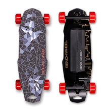 best price boosted board dual motor drive electric skateboard