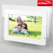 "Battery operated 13"" / 13.3"" led light digital photo frame album viewer"