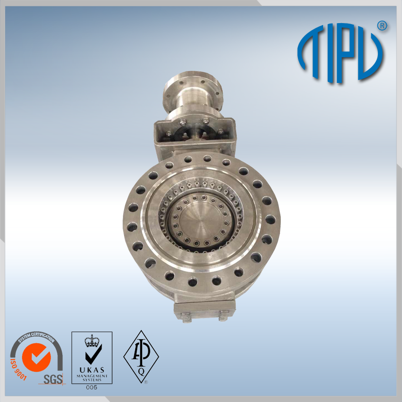 mini electric water butterfly valve for industry