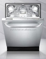 HYXION hot-selling commercial countertop dishwasher