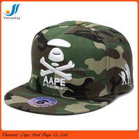 Custom fashion design most popular cheap snapback caps hip-hop hats for promotion