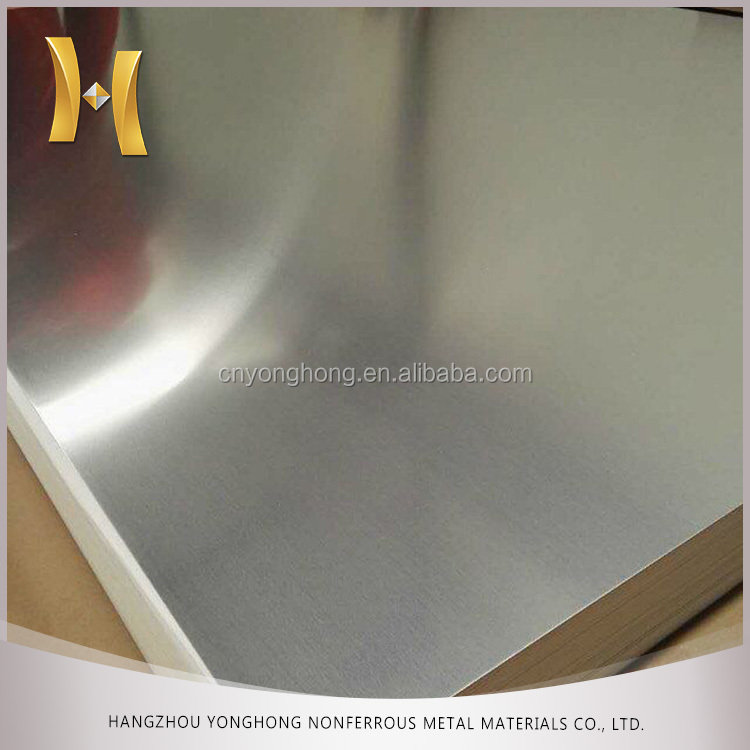 wholesale China professional manufacturer 5083 h112 aluminium alloy sheet