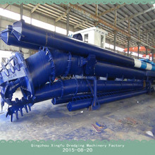 china sand dredgers for sale