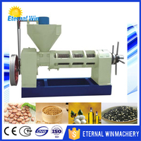 competitive price high efficiency corn embryo sunflower oil machine price bulk