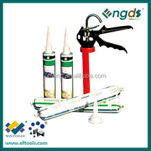 Primerless direct glazing adhesive car windscreen sealant