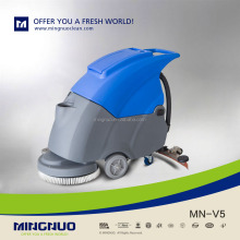 electric hand push scrubber used in office /hospital/supermarket
