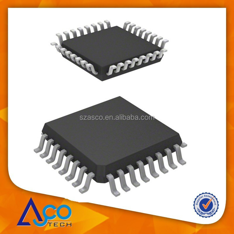ATMEGA328PB-AUR IC MCU 8BIT 32KB FLASH 32TQFP Embedded - Microcontrollers integrated circuits original new