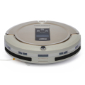 Multifunctional vacuum cleaner robot sweeper