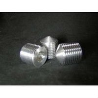 Automobile Machining Component