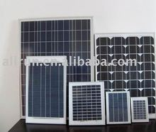 MCS CE AND TUV APPROVED High efficiency 80W solar panel