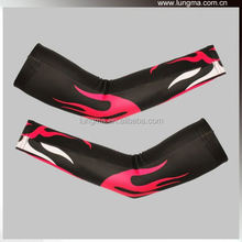 Male Women Arm Covers Thigh Protective Outdoor Sports Arm and Hand Sleeves