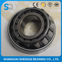 High precision Single Row Tapered Roller Bearing 30203