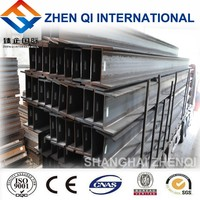 Structural Steel Price Per Ton H Beam Steel