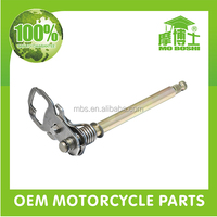 OEM motorcycle parts online gear shaft for CG125 motorcycle parts
