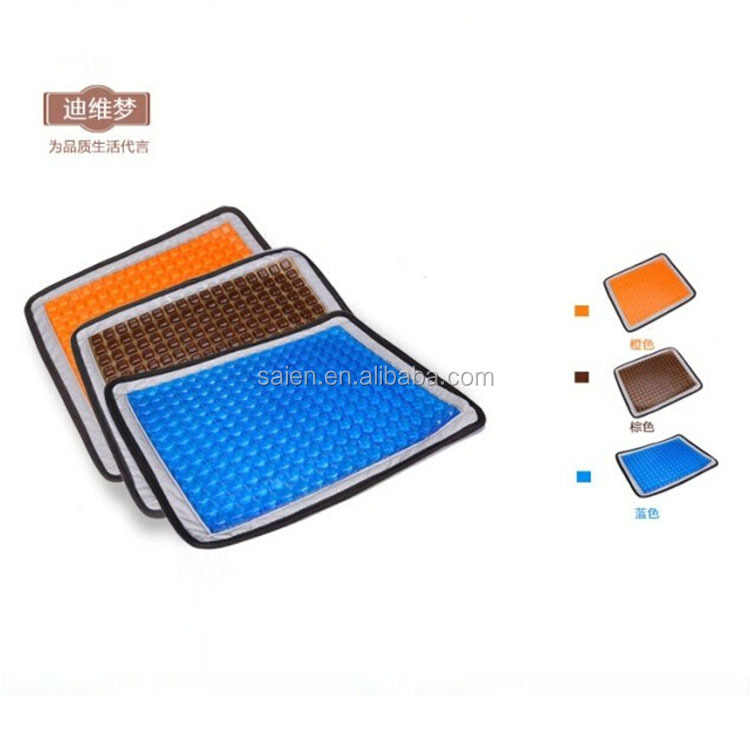 Hot Office Chair Car Air Cooling Gel Pad Buy Gel PadAir Cooling