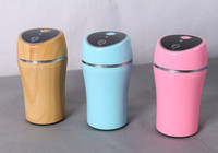 2015 new Innovative personal USB office desk humidifier