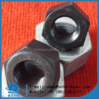 Factory Product Heavy Hex Nuts ASTM