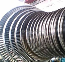 sales for thermal power turbine from Shanghai electric power station equipment steam turbine factory