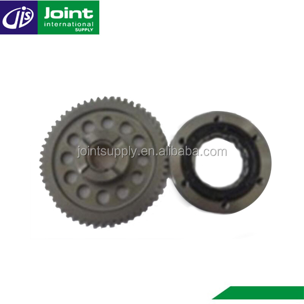 Motorcycle Scooter Overrunning Clutch Assy for Honda CG TITAN