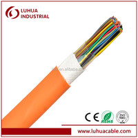 25 Pairs Telephone Cable
