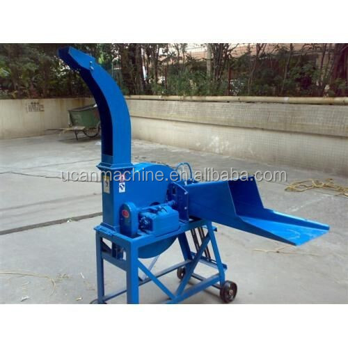 High capacity Grass Cutter for cattle feed for sale