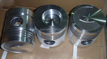 Auto engine spare parts piston for farm tractors