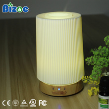 Portable wood grain classic Fresh Best Aroma essential oil Ultrasonic Cool Mist Humidifier