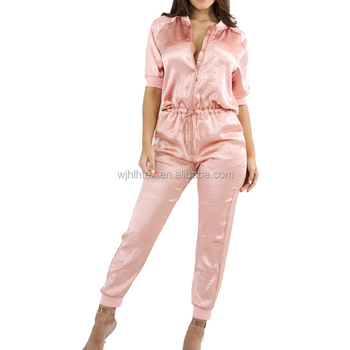 women one pieces sport casual jumpsuits for wholesale