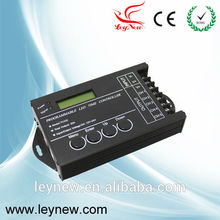 Wireless control programmable 12-24VDC led tc420 wifi controller 5 channel