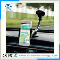 Hot sales suction-cup vehicle mounts / car navigation holder