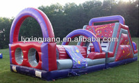 inflatable bouncing horse Inflatable Funs best quality with CE Certificate