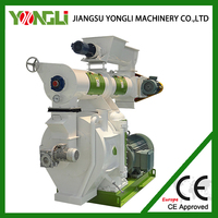 High Quality Hay Pellet Press Machine Price