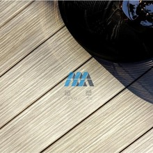 High density Commerical Grade Building Exterior Decoration Decking Flooring