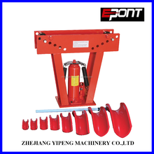 16 ton hydraulic portable power pipe bender