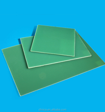 China Epoxy Glass Laminated Sheets (G10) On Sale