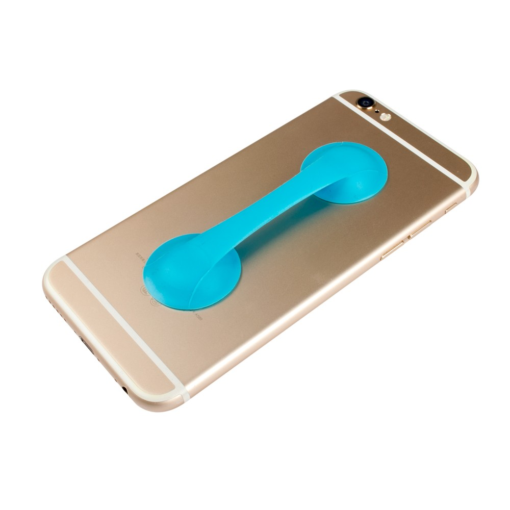 Wholesale Mobile Accessories Silicone Phone Grip Holder