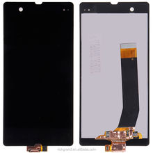 LCD Panel+Touch Screen Assembly For Sony Xperia Z C6602C6603 C6606 L36 L36h LT36