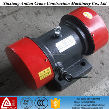 3 Phase 2 pole 0.75KW Machinery Table Vibration Motor