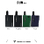 510 CBD Cartridge Teslacigs Mini DUO Device Vape Mod with CBD Tank