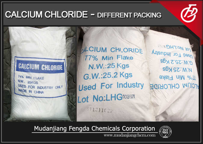 High quality! Calcium Chloride 74%min,77%min,94%min for melting snow
