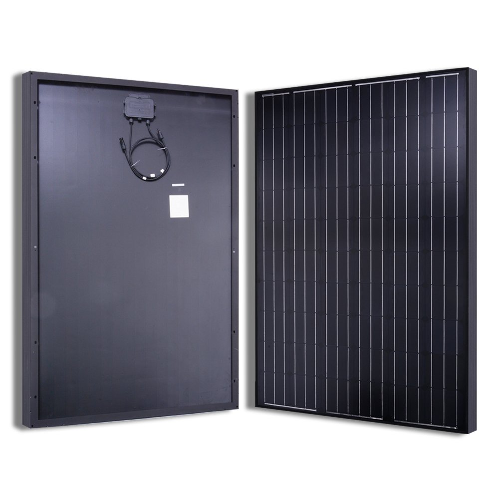 best quality good price mono 250w 260w solar panel for solar system