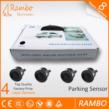 automobile bluetooth video display parking sensor