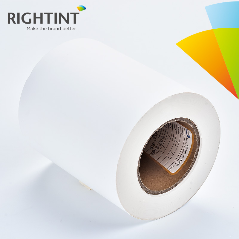 Professional Memjet Matt White PP Self Adhesive Paper in <strong>Rolls</strong>