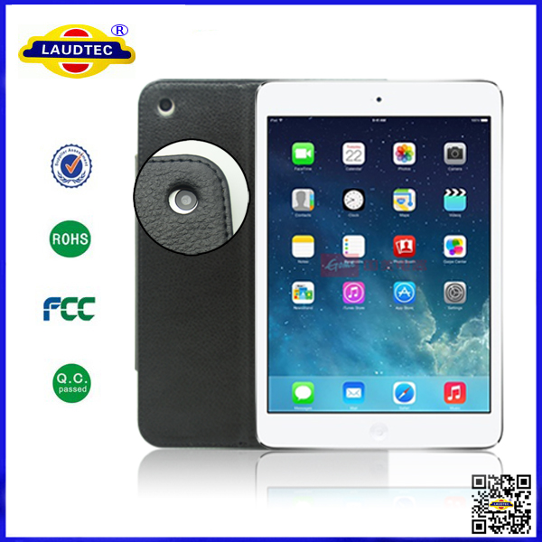 OEM Flip Leather Cover Case For IPad Mini 2