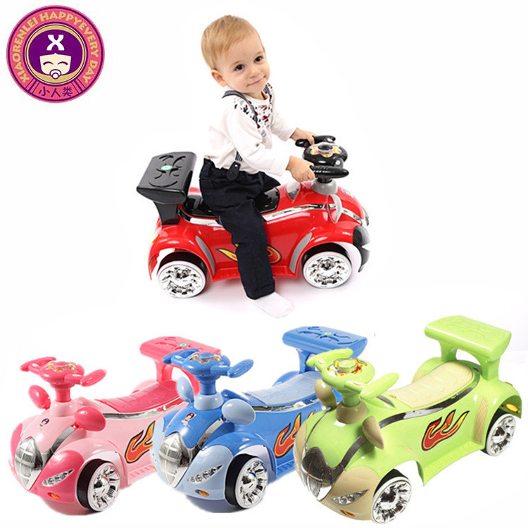Kids Plastic Car Ride On Car Top 10 Tiny Toy Manufacturing Company